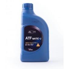 Трансмиссионное масло Mobis ATF Matic J RED-1 1 л