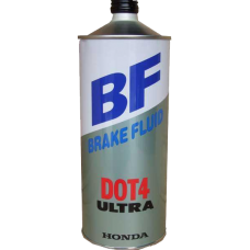 Тормозная жидкость Honda Brake Fluid Ultra DOT 4 0,5 л