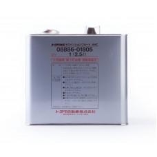 Масло гидравлическое синтетическое Toyota SUSPENTION FLUID AHC 2.5 л (0888601805)