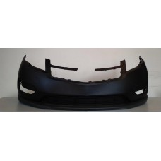 Бампер передний Chevrolet Volt 2011-2015 голый лицензия