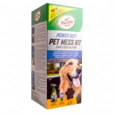 Комплект для уборки за животными Turtle Wax (53037)