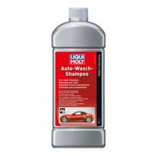 Автомобильный шампунь Liqui Moly AUTO-WASCH-SHAMPOO 1Л (1545)