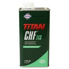 Масло гидравлическое синтетическое PENTOSIN CHF 11S 1л (83290429576)