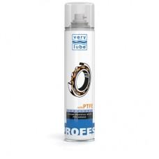 Литиевая универсальная белая смазка с PTFE Verylube 150 мл