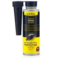 Защита сажевого фильтра (дизель) Verylube 250 мл