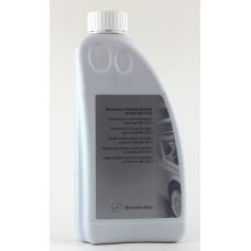 Антифриз Mercedes-Benz Frostschutzmittel MB 325.0 синий 1,5 л