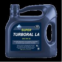 Моторна олива Aral Super Turboral LA 5W-30 4 л