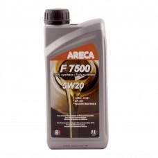 Моторное масло ARECA F7500 5W-20 EcoBoost 1 л