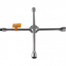 Балонный ключ Ombra 1/2'DR 17х19х21 мм