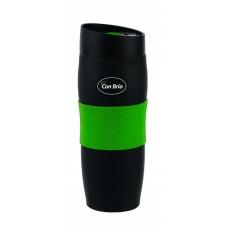 Термокружка Con Brio СВ-366 зеленый 380мл