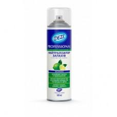 Нейтрализатор запаха DEZI с ароматом лимона 500 мл