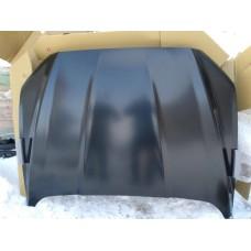 Капот Ford Fusion 2012 - 2015 алюминий лицензия