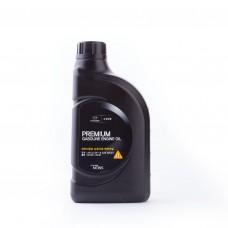 Моторное масло Hyundai Premium Gasoline 5W-20 1 л