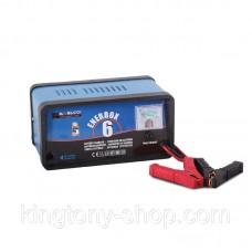 Зарядные устройства Enerbox  6