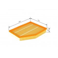 Фильтр воздушный Bosch 1457433094