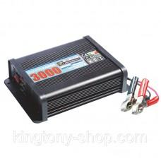 Инверторное зарядное устройство сфункцией буфера и автоматическоговыключения Smartcharge 3000