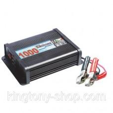 Инверторное зарядное устройство сфункцией буфера и автоматическоговыключения Smartcharge 1000