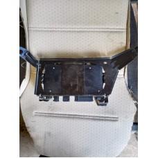 Блок управления 3-им рядом сидений Mercedes Benz GL 320 CDI 450 X164