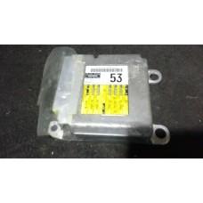Блок управления AIR BAG Toyota Camry V55