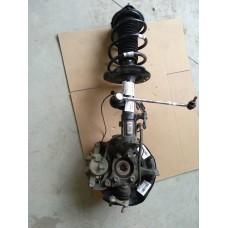 Диск тормозной передний вентилируемый Toyota RAV 4 2013>