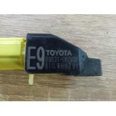 Датчик подушки безопасности задний левый Toyota RAV 4 2013>