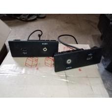 USB-хаб Ford Fusion 01.2012 - 12.2015