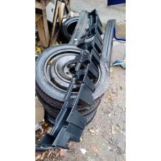 Абсорбер заднего бампера Ford ESCAPE 2013-2015
