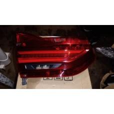 Фонарь задний левый внутренний BMW 7 G11/G12