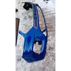 Бампер передний голый ПОД РЕМОНТ Ford ESCAPE 2015-2019