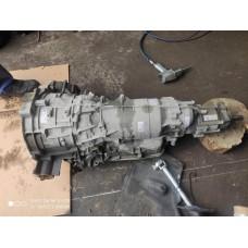 АКПП в сборе Audi A6 (C7) 2011-2014