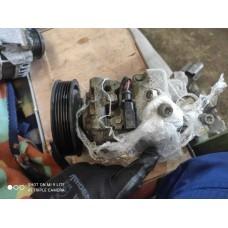 Компрессор кондиционера Audi A6 (C7) 2011-2014