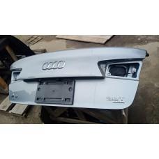 Крышка багажника в сборе Audi A6 (C7) 2011-2014