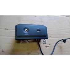 USB-хаб Ford ESCAPE 2015-2019