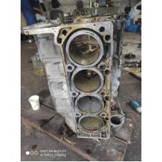 Блок двигателя Mercedes Benz GL 450 X164