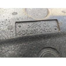 Абсорбер заднего бампера VW Jetta 2011-2014