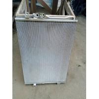 Радиатор кондиционера Dodge Journey 2011 - н.в.