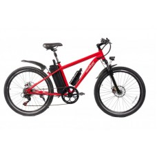 Электрический велосипед Maxxter MTB (red)