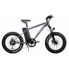Электрический велосипед Maxxter ALLROAD (Graphite)