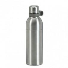 Термос RivaCase 90411SL серебряного цвета 550 мл