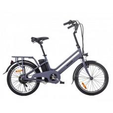 Электрический велосипед Maxxter CITY LITE (graphite)