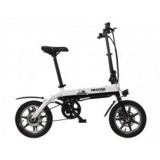 Электрический велосипед Maxxter MINI (black-white)