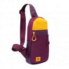 RIVACASE 5312 красная сумка-слинг для мобильных устройств