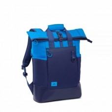 RIVACASE 5321 синий рюкзак для ноутбука 15.6 дюймов