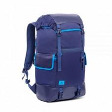 Рюкзак для ноутбука 17.3 дюймов RIVACASE 5361 синий 30 л