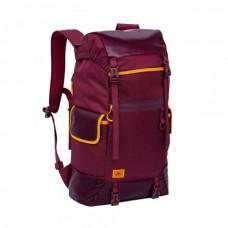 Рюкзак для ноутбука 17.3 дюймов RIVACASE 5361 красный 30 л