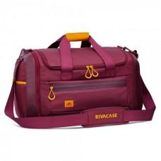 RIVACASE 5331 красная дорожная сумка 35 литров
