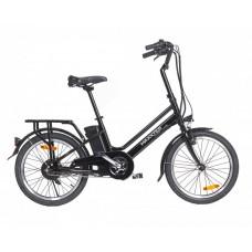 Електричний велосипед Maxxter CITY LITE (black)