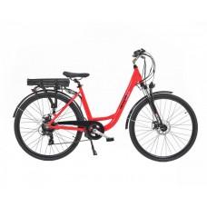 Електричний велосипед Maxxter CITY Elite (red)