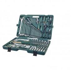 Универсальный набор инструментов, Jonnesway 127 предметов