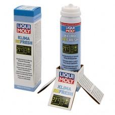Экспресс очиститель кондиционера LIQUI MOLY - Klima Refresh 0.075 л (20000)
